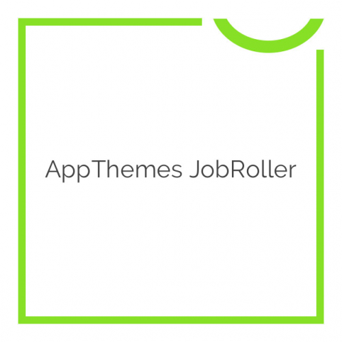 AppThemes JobRoller 1.8.7