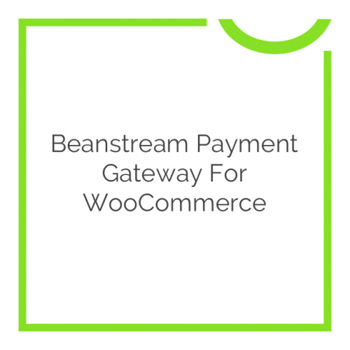 Beanstream Payment Gateway for WooCommerce 1.11.4