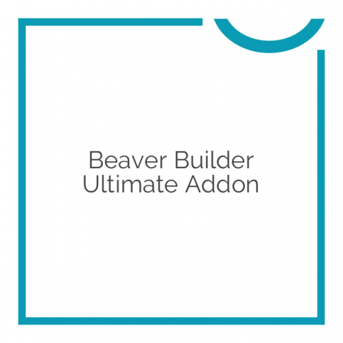 Beaver Builder Ultimate Addon 1.6.7