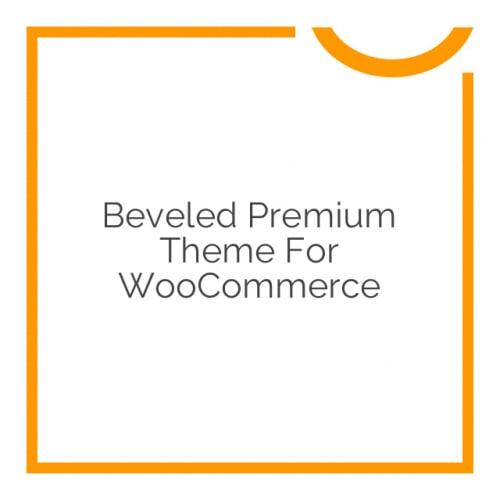 Beveled Premium Theme for WooCommerce 1.0.15