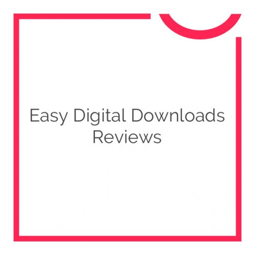 Easy Digital Downloads Reviews 2.1.5