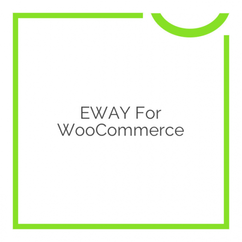 eWAY for WooCommerce 3.1.14