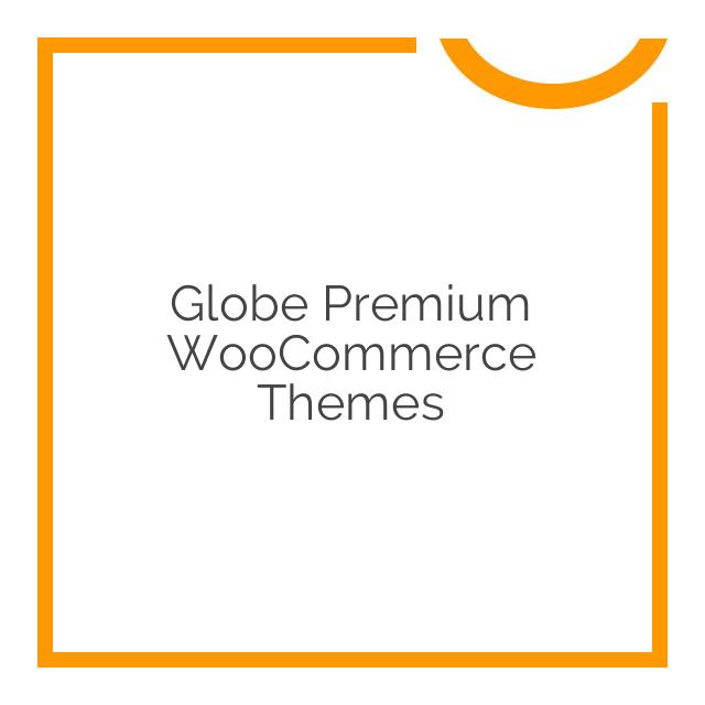 Globe Premium WooCommerce Themes 1.2.1