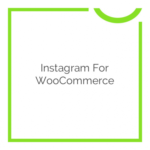 Instagram for WooCommerce 1.0.15