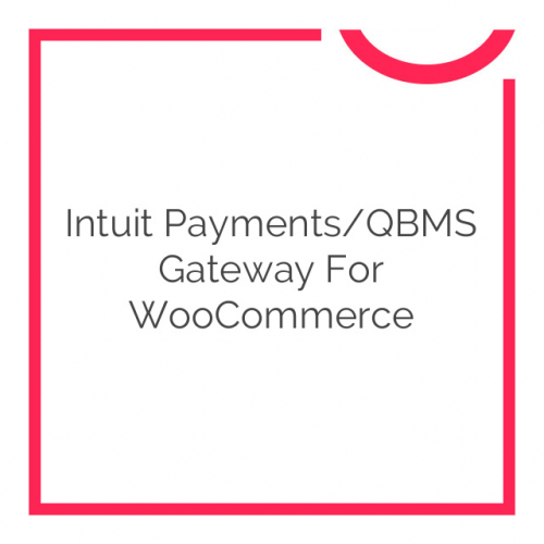 Intuit Payments/QBMS Gateway for WooCommerce 2.1.2