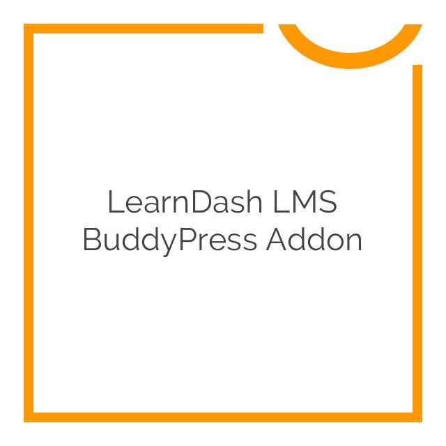 LearnDash LMS BuddyPress Addon 1.2.3