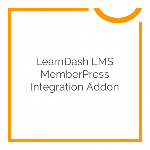 LearnDash LMS MemberPress Integration Addon 1.0.0