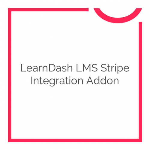 LearnDash LMS Stripe Integration Addon 1.0.1.3