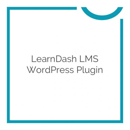 LearnDash LMS WordPress Plugin 2.5.3