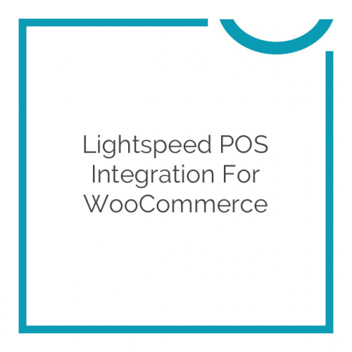 Lightspeed POS Integration for WooCommerce 1.5.1