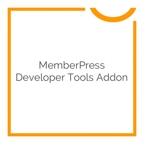 MemberPress Developer Tools Addon 1.1.10
