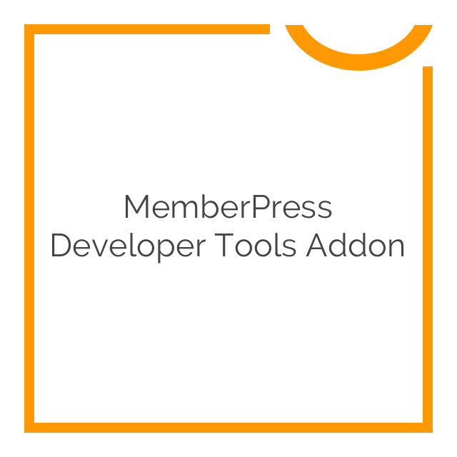MemberPress Developer Tools Addon 1.1.10