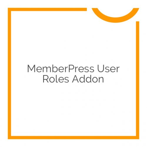 MemberPress User Roles Addon 1.0.2