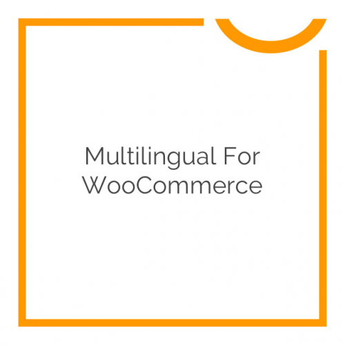 Multilingual for WooCommerce 4.2.7.1
