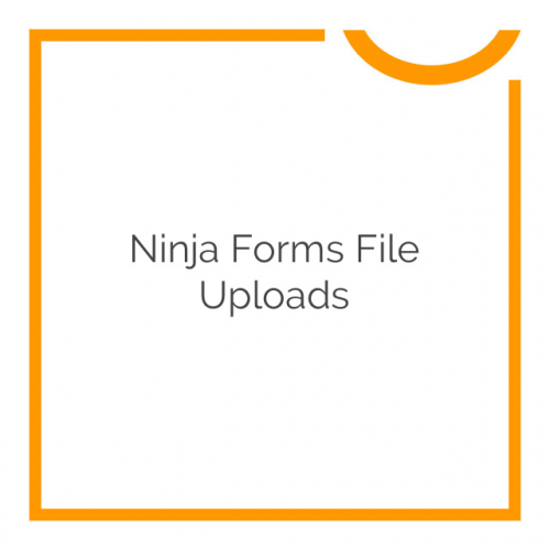 Ninja Forms File Uploads 3.0.17