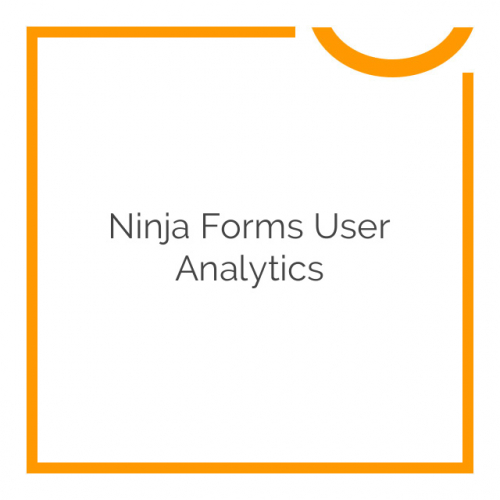 Ninja Forms User Analytics 1.2.6
