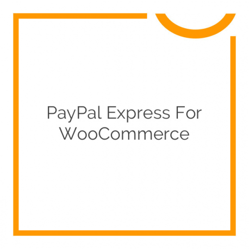 PayPal Express for WooCommerce 3.7.2
