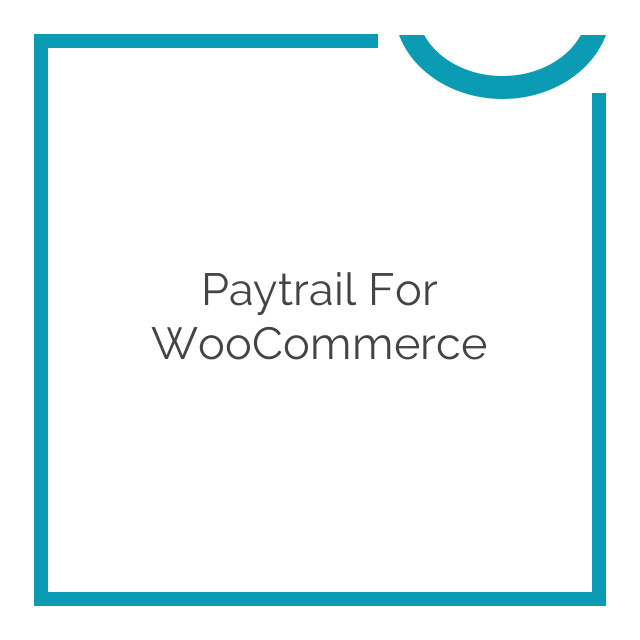 Paytrail for WooCommerce 2.2.1