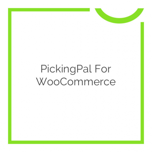 PickingPal for WooCommerce 1.3.0