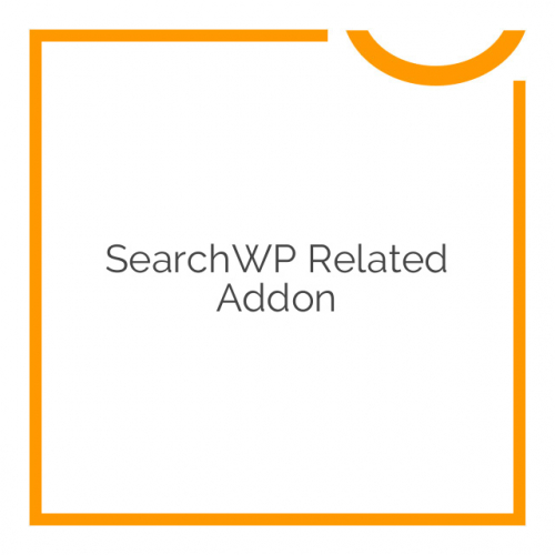 SearchWP Related Addon 1.0.2