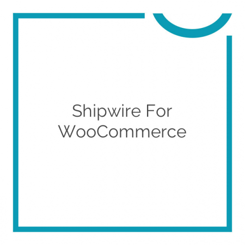 Shipwire for WooCommerce 2.2.3