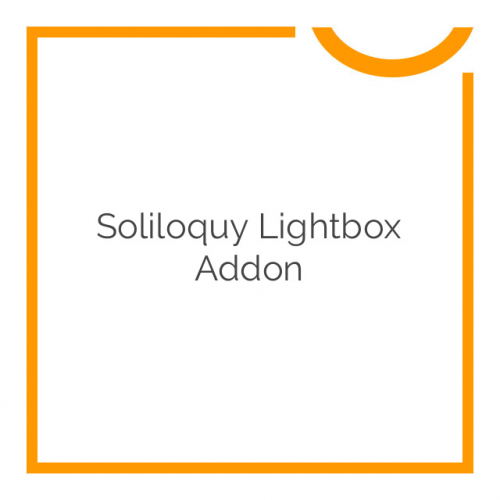 Soliloquy Lightbox Addon 2.3.1