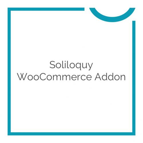 Soliloquy WooCommerce Addon 1.1.3