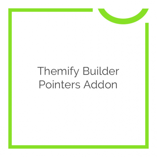 Themify Builder Pointers Addon 1.1.5
