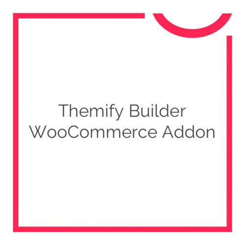 Themify Builder WooCommerce Addon 1.2.1