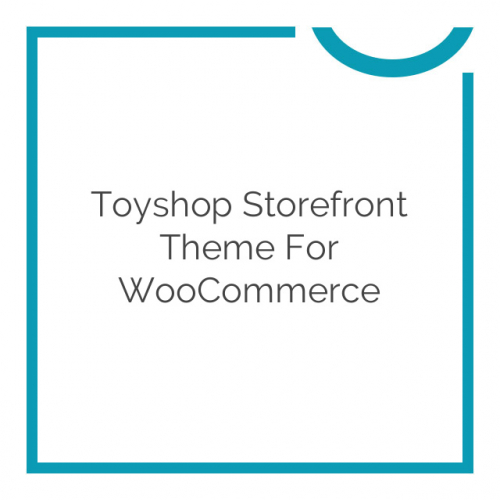 Toyshop Storefront Theme for WooCommerce 2.0.14