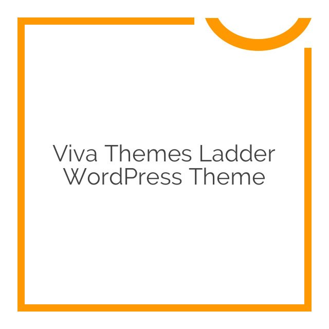 Viva Themes Ladder WordPress Theme 1.1.0