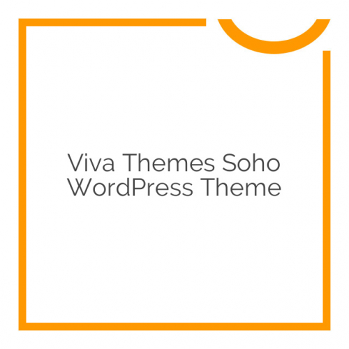 Viva Themes Soho WordPress Theme 2.2.0