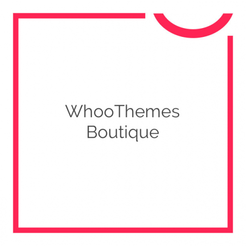 WhooThemes Boutique 2.0.10