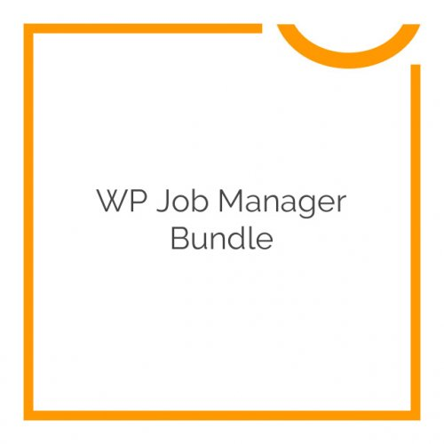 WP Job Manager Bundle 2017