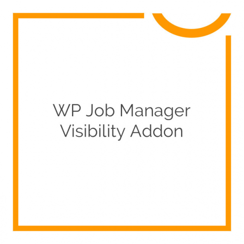 WP Job Manager Visibility Addon 1.1.0