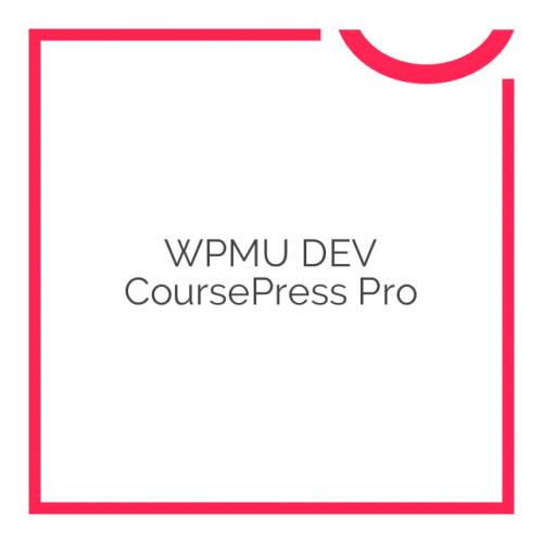 WPMU DEV CoursePress Pro 2.1.3