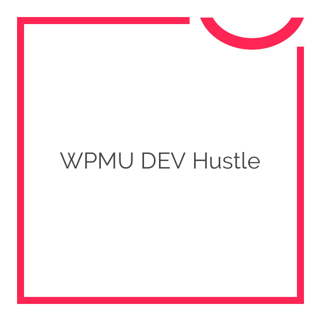 WPMU DEV Hustle 2.1.5.1