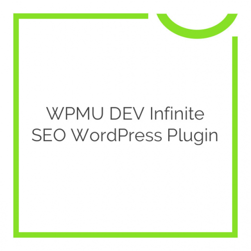 WPMU DEV Infinite SEO WordPress Plugin 1.7.5