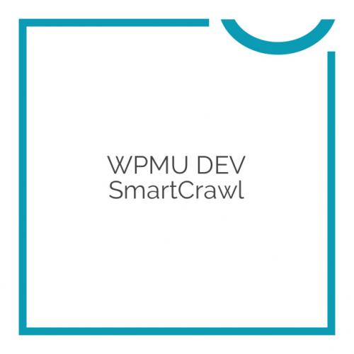 WPMU DEV SmartCrawl 2.0.1