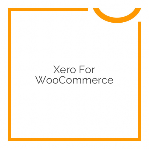 Xero for WooCommerce 1.7.10