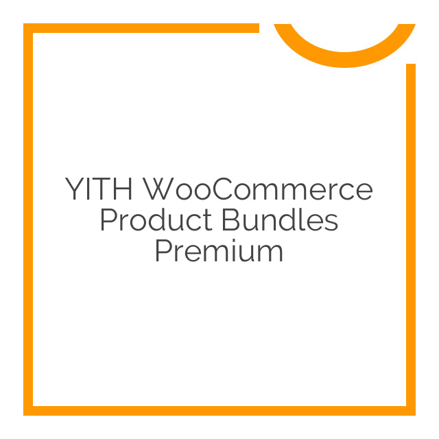 YITH WooCommerce Product Bundles Premium 1.2.8
