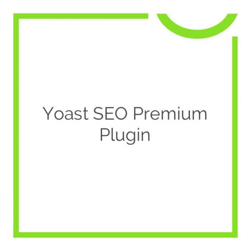 Yoast SEO Premium Plugin 5.9.4