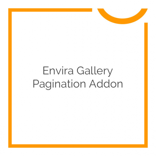 Envira Gallery Pagination Addon 1.1.0