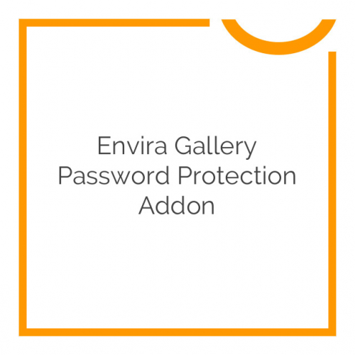 Envira Gallery Password Protection Addon 1.1.0