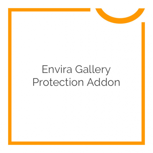 Envira Gallery Protection Addon 1.2.0