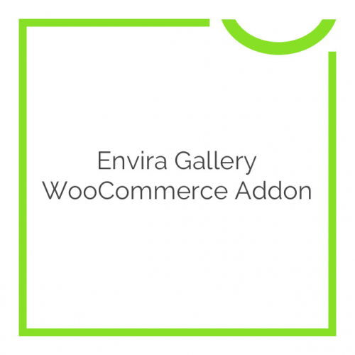 Envira Gallery WooCommerce Addon 1.3.2