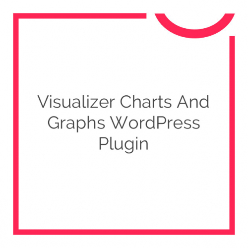 Visualizer Charts and Graphs WordPress Plugin 1.7.3