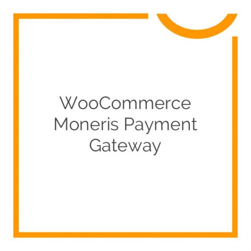 WooCommerce Moneris Payment Gateway 2.9.0