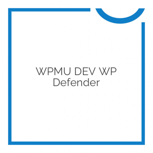 WPMU DEV WP Defender 1.7.3