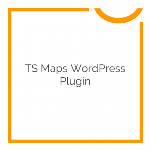 TS Maps WordPress Plugin 1.4.1